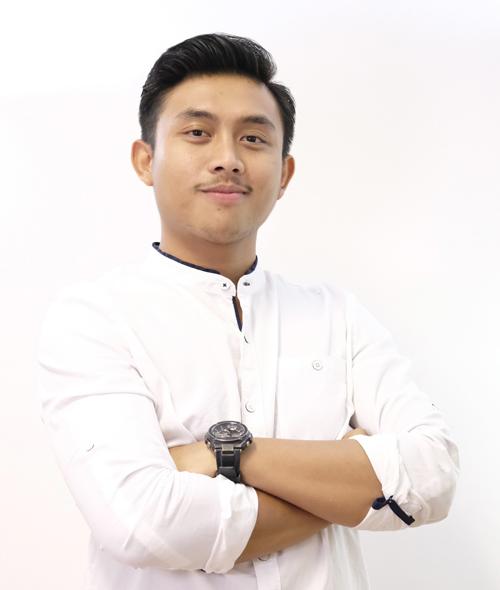 Wildan J Saputra